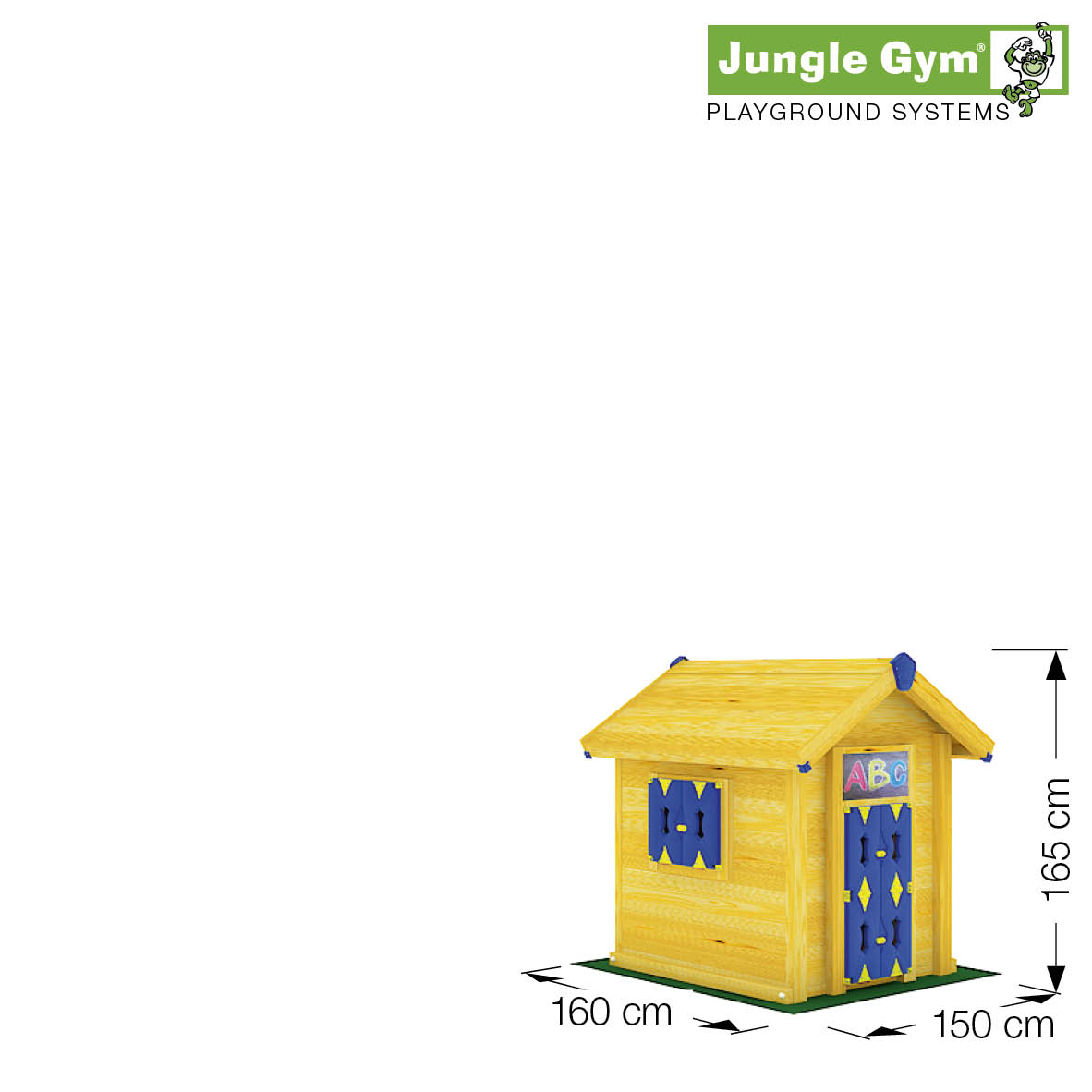830_150_1581_Jungle_Playhouse_10x10